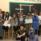 Bible Character Day